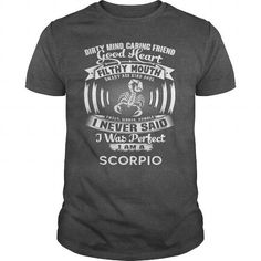 Christmas I am a Scorpio LIMITED TIME ONLY. ORDER NOW if you like, Item Not Sold Anywhere Else. Amazing for you or gift for your family members and your friends. Thank you! #scorpio #shirts