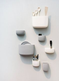 What's Next: 8 Creative & Clever Products for Small Spaces — Ambiente 2015 | Apartment Therapy