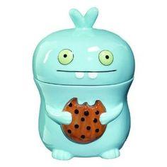 Uglydoll Keksdose aus Keramik BABO COOKIE JAR