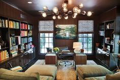 House Tour:  Dallas Home by Interior Designer Amy Berry