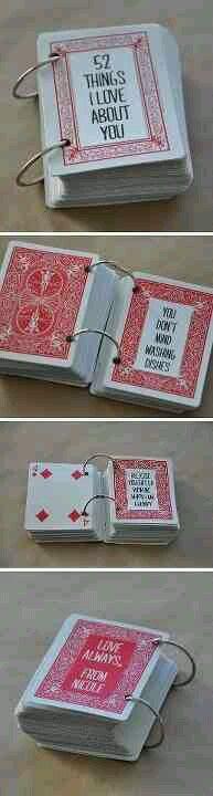 A cute gift