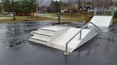 outside skatepark - Google Search
