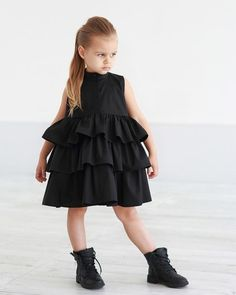 Newborn Kid Baby Girls Party Dress Sleeveless O Neck Ruffled Bubble Dr – boo. - - Newborn Kid Baby Girls Party Dress Sleeveless O Neck Ruffled Bubble Dr – boo.bootik Newborn Kid Baby Girls Party Dress Sleeveless O Neck Ruffled Bubbl. Baby Girl Party Dresses, Baby Outfits, Little Girl Dresses, Girls Dresses, Trendy Dresses, Dress Party, Short Dresses, Fashion Dresses, Prom Dresses