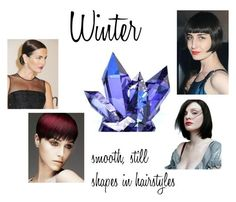 Image result for type 4 winter hair