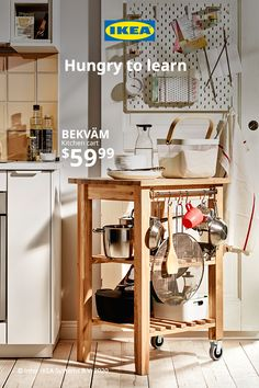 Small Kitchen Solutions, Kitchen Sink Storage, French Style Homes, Tiny House Cabin, Home Upgrades, Apartment Living, Home Kitchens, Kitchen Design, Room Decor