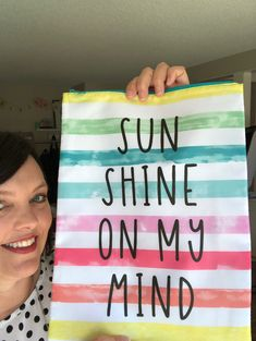 Perfect for wet swimsuits after a day in the water.  #oneorganizedbaglady #staydrypouch #thirtyonegifts #swim Thirty One Gifts, I Party, My Mind, Good Vibes, Feel Good, Vibrant Colors, Color Schemes, Pouch, Reusable Tote Bags