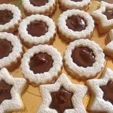 Risultati immagini per biscotti pasta frolla