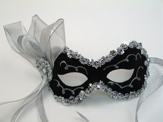 masquerade masks | masquerade masks | going kookies with a glass of milk half empty