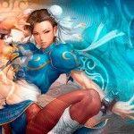Street Fighter 4 Fond d'écran HD !