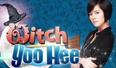 6 of 10 | Witch Yoo Hee (2007) Korean Drama - Romantic Comedy | Jae Hee & Dennis Oh & Kim Jeong Hoon