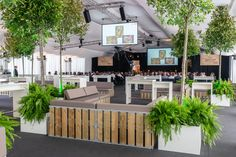 Corporate Event for VIP guests. Event Styling, Corporate Events, Event Planning, Vip, Table Decorations, Outdoor Decor, Design, Furniture, Home Decor