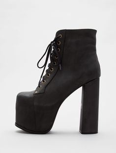 BIG-Lita by Jeffrey Campbell  Just bought these :D