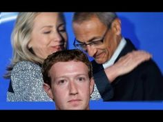 Zuckerberg Partners with Podesta, Clinton Staff for 2020 Presidential Run