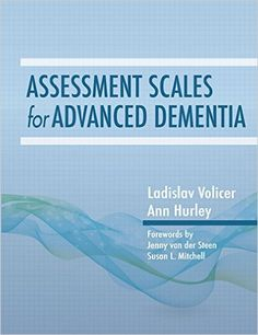 Advancing knowledge about dementia and helping to improve the care and services that are increasingly needed for the growing numbers of people with dementia-type diseases, this book brings together the best evidence-based measurement scales available for researchers and care providers. With proven reliability and validity, the 11 scales presented in this book are effective in eliciting meaningful data from study subjects, patients, and long-term care residents.