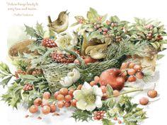Lang downloadable wallpapers: December 2013, Marjolein Bastin. http://www.lang.com/media/wysiwyg/wallpapers/December/1001591.jpg