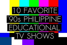 Growing up in the metro, television has become my best friend. When I was a kid not yet attending school, watching TV was one of my favorite past-times and until now I still practice this habit. Pinoy, My Best Friend, Growing Up, Tv Shows, Tvs, Child, Education, My Favorite Things, School