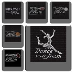 #baseballmom #hockeymom and many more!