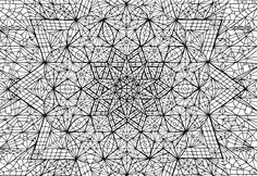 Geometric Abstract Coloring Pages - Bing Images