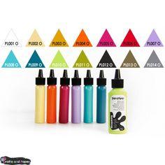 Decopatch patchliner οrchidee λιλα Υλικά χειροτεχνίας, ντεκουπάζ, περφορατέρ, φάκελα χρωματιστά Art Supplies, Decoupage, Paper