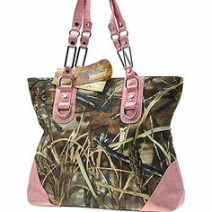 Camouflage Wedding, Pink Camouflage, Redneck Wedding Dresses, Cute Country Outfits, Camo Purse, Western Purses, Pink Handbags, Tote Backpack, Purses And Bags