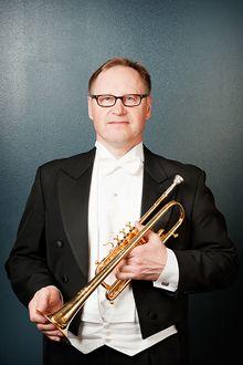 Sinfonia Lahti - Veli-Pekka Kurjenniemi