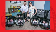 The 'Hodges Half Dozen' Family Shares Their Journey On New TLC Series