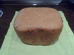 Cibulový chléb ze špaldové mouky z domácí pekárny