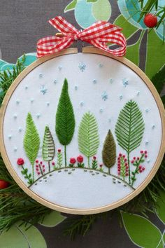 Christmas embroidery, Christmas wall art, Embroidery kit - Winter girl hugs her cat - Winter embroidery designs, Diy kit, Hand embroidery Learn Embroidery, Hand Embroidery Stitches, Embroidery Hoop Art, Crewel Embroidery, Hand Embroidery Designs, Vintage Embroidery, Ribbon Embroidery, Embroidery Ideas, Modern Embroidery