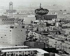 Vegas 1969