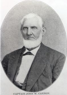 Captain John W. Cannon. Cannon was owner and captain of the Robert E. Lee. This steamboat beat the then-current speed record holder, the Natchez, in an 1870 steamboat race from New Orleans to St. Louis. The Robert E. Lee made the 1,154-mile journey in 3 days, 18 hours and 14 minutes. Many consider it the most famous steamboat race of all time. Missouri History Museum