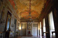 Palácio Nacional de Mafra | Mafra National Palace