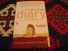 Bridget Jones Diary (Salvaged)