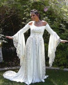 ba19b13ea7d 42 Best Renaissance wedding dress images