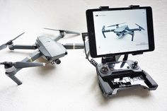 New offer LifThor Tablet Holder for DJI Mavic Pro/Air / Spark – Tablets) New Version … Tablet Holder, Mavic, Cool Gadgets, Ipad Mini, Tablet Stand, Tablet Computer, Altar, Cool Tech Gadgets, Cool Tools