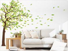 Die 12 besten Bilder von Wandtattoo Baum   Kids room, Homes und Murals