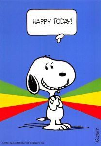 Snoopy 👁👅😜𗀐😍💋❣️🐾🐾❤️🐾🐾🐾𗁭💋💙🙃😜🙀say🐝bee happy dn t you worry Snoopy The Dog, Snoopy Hug, Snoopy And Woodstock, Happy Snoopy, Snoopy Images, Snoopy Pictures, Peanuts Cartoon, Peanuts Snoopy, Cuadros Star Wars