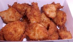 Make Your Own Chick-Fil-A Chicken Nuggets and Sauce With This Copycat Recipe