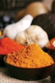 If turmeric is given to someone with cancer, it will shut off the blood supply to the tumor, but if you put it on a wound, it stimulates the growth of blood vessels to accelerate healing. So it knows the difference between wound tissue and tumor tissue, and it has the opposite effect on each.""