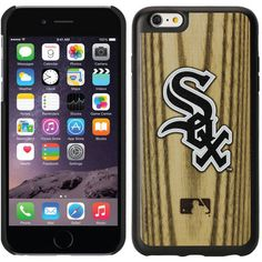 956eaa967f32 Chicago White Sox iPhone 6 Plus Rugged Cellphone Case -  34.99 Cool Phone  Cases