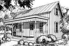Plan #40-184 - Houseplans.com