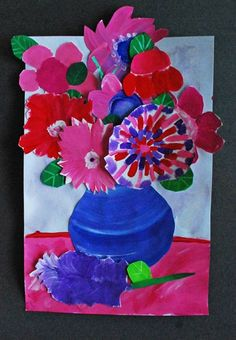 Artsonia Art Museum :: Artwork by Erin2535