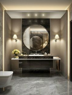 Bathroom Decor Luxury Bathroom Interior Design In Bangalore Interior Design Minimalist, Contemporary Interior Design, Modern Bathroom Design, Contemporary Bathrooms, Bathroom Interior Design, Modern Design, Luxury Bathrooms, Modern Sink, Contemporary Sofa