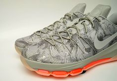 44503dc21149 Kevin Durant Shows His Religious Side With A Biblical Nike KD 8