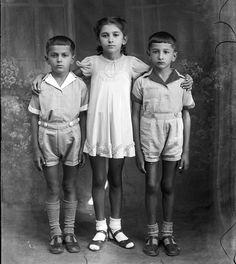 Photograph by Costică Acsinte, Romania in the 1930s.