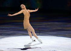 【写真特集】ソチ五輪フィギュアスケート エキシビション - 毎日新聞