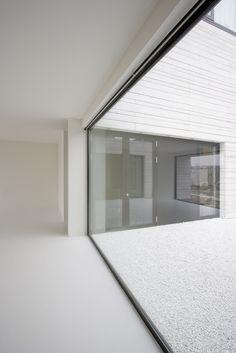 Wohnhaus in Amsterdam von Pasel Künzel / Auf der Sandinsel - Architektur und Architekten - News / Meldungen / Nachrichten - BauNetz.de