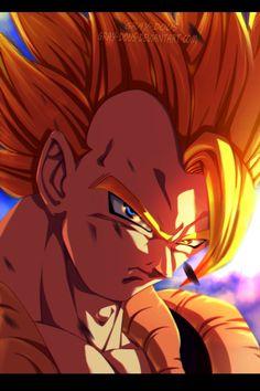 Art by DraDeKDragon Ball Z Kai ©Akira Toriyama,Toei Animation,O.V.A. Espero que os guste ,no quedo exactamente como yo queria,pero bueno,lo mejorare mas adelante, comenten,gracias.Hope you like, th...