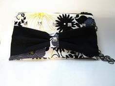 WRISTLET/CLUTCH for iPHONE or Samsung Note 4 by gr8byz on Etsy