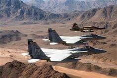 Gulf War - Operation Desert Storm