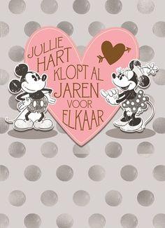 Kaarten - echtvereniging trouwdag - algemeen et | Hallmark